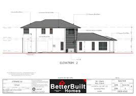 Home Design Building Blocks Awesome Narrow Home Designs Contemporary House Design 2017