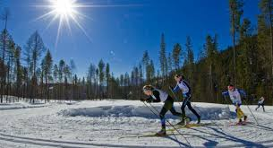 cross country skiing tourism kimberley bc