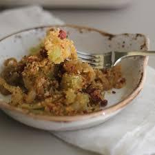 mirliton cuisine mirliton gratin emerils com