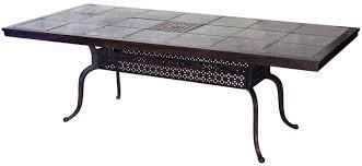 Santa Barbara Wicker Patio Furniture - darlee santa barbara 9 piece dining set with cushions u0026 reviews