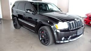 2010 for sale 2010 jeep grand srt 8 for sale