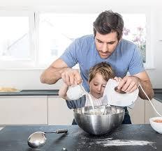 cuisine en famille l ergonomie de votre cuisine mobalpa