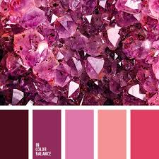 colour charts linen colors pale pink pink dusty rose mauve