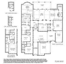 8010 1st floor plan frisco darling homes pinterest house