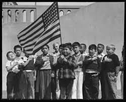 When Is Halloween In Usa Chicago Gallery Exhibit Explores Wwii Japanese Internment Camps In