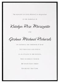 what to put on wedding invitations what does the font you choose for your wedding invitations say