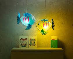 ladario per ragazzi pesci linea zero ladario bimbi lightinspiration