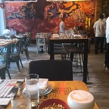 Open Table Washington Dc China Chilcano Restaurant Washington Dc Opentable