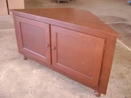 Computer Corner Armoire by Handmade Maple Corner Cabinet By Philip Skinner Furniture