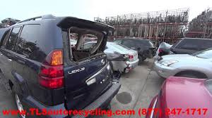 used lexus parts in sacramento 2005 lexus gx470 parts for sale 1 year warranty youtube
