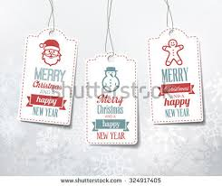 free christmas vector labels download free vector art stock