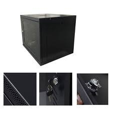 Glass Cabinet With Lock Network Cabinet Ebay