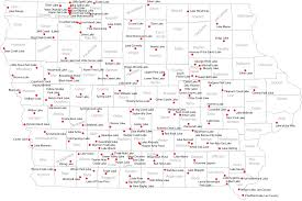 Map Of Iowa State University by Card Research Resource And Environmental Policy Nonmarket