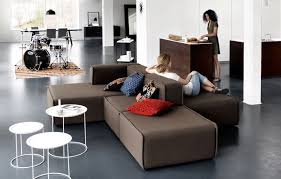 canap boconcept canapé modulable carmo boconcept boconcept living rooms and bo