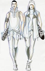 men fashion design sketches u2013 fashion design images