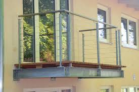 stahlbau balkone balkone homepage der eduard segerer stahl und metallbau gbr