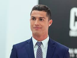 cr7 earrings how real madrid s cristiano ronaldo spends all his money
