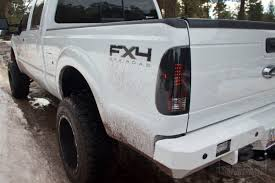 Ford F150 Truck Decals - officially licensed 2009 2011 f150 fx4 bed side decals pair fx40911