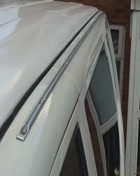 Mercedes Vito Awning Vw T5 Awning Rail For Pop Top Roof Camper Essentials