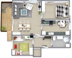 fine small 2 bedroom house plans for your modern home interior small 2 bedroom house plans