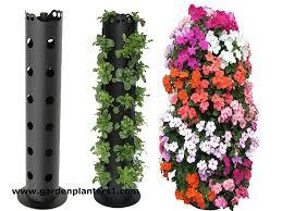 vertical garden planters how make vertical garden planters diy