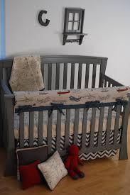 Airplane Crib Bedding Airplane Crib Bedding Sets Amazing Vintage Airplane Crib Bedding