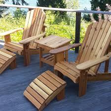 Adirondack Patio Furniture Sets Adirondack Patio Chair Set Best Company With 14