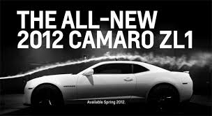 white camaro zl1 a look at the 2012 camaro from chevrolet engineers
