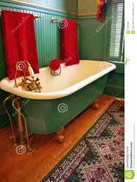 Rugs For Bathroom Floor by Bathroom Cozy Doormat With Beige Shag Rug And Cozy Clawfoot Tub
