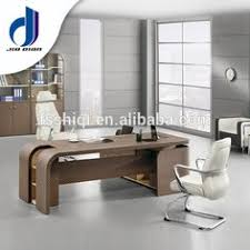 Hot Sale Luxury Executive Office Desk Wooden Office Desk On - Designer office table