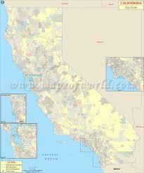 Map San Diego Zip Code Map San Diego Downtown San Diego Zip Code Map Best Of