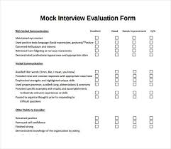 sample interview score sheet the saville consulting wave