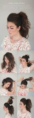 front poof hairstyles 11 step by step puff hairstyle tutorials for indian girls blog post