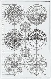 from a handbook of ornament 1898 by franz sales meyer