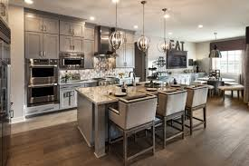 modern kitchen with light cabinets omega norma budden