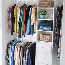 in closet storage how to build a closet to give you more storage the home depot