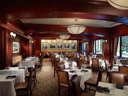 san francisco weather thanksgiving wayfare tavern san francisco a michelin guide restaurant
