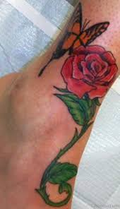 50 fabulous tattoos on ankle
