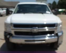 2010 chevrolet silverado 2500hd lt z71 ext cab pickup truck