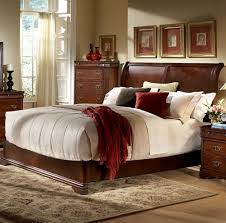 sleigh bedroom set home design ideas and pictures