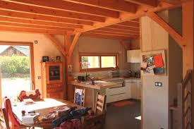 Interieur Maison Bois Constructeur Maison Bois Gers U2013 Maison Moderne