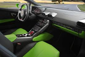 lamborghini replica interior car picker lamborghini huracan interior images