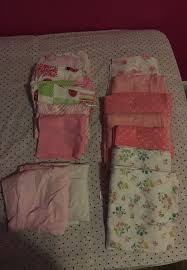 Changing Table Sheets Receiving Blankets Burp Rags And Changing Table Sheets Baby