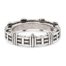 stargate wedding ring stargate sterling spinner ring thinkgeek