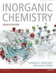 inorganic chemistry 0004 edition buy inorganic chemistry 0004