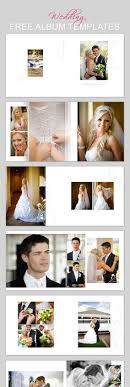 custom wedding photo albums new wedding albums photoshop template and album