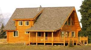 daylight basement homes turn key alpine glow on a daylight basement lazarus log homes