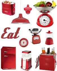themed kitchen accessories retro themed kitchen products eatwell101