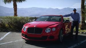 old bentley convertible 2013 bentley continental gt speed convertible review car and