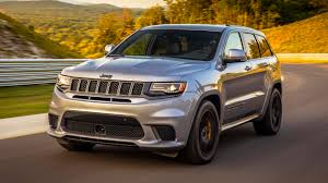 2018 jeep grand cherokee trackhawk price 2018 jeep grand cherokee trackhawk first drive hellcat all the things
